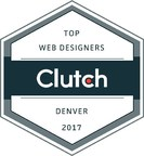 Clutch Recognizes Top Performing Denver Web Designers