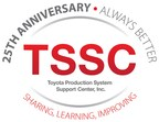 Toyota Marks 25 Years of Knowledge Sharing with North American Small Business and Non-Profits by Engaging New Sectors
