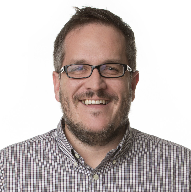 Matt Parker, New Vice President of Product