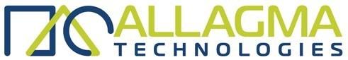 Logo: Allagma Technologies Inc. (CNW Group/Allagma Technologies, Inc.)