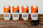 Bulletproof Releases Cold Brew Line of Ready-To-Drink Bulletproof Coffee