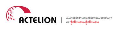 Actelion Logo