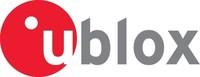 u-blox Logo (PRNewsfoto/u-blox)