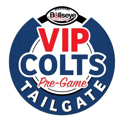 Bullseye Event Group Announces Celebrity Chef Aaron May and New Menu for 2017 Colts VIP Tailgates