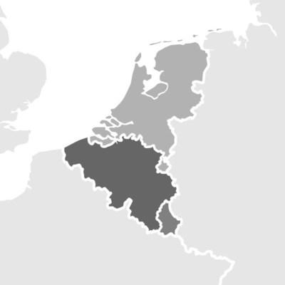 The Benelux Union.