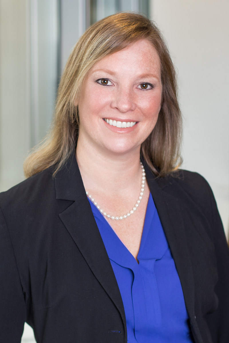 """Martina Tyreus Hufnal, a principal at Fish & Richardson, has been named a 2017 """"40 Under 40"""" honoree by Delaware Business Times. The list recognizes """"the region's best and brightest young professionals...who are making a name for themselves through professional excellence and community involvement."""" Hufnal& focuses her practice on intellectual property litigation covering a wide range of technologies. She also has a strong record of service to the legal community."""
