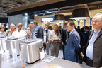 Suning Chairman Tours IFA 2017, Touts Smart Retail and Expanding Global Supply Chain