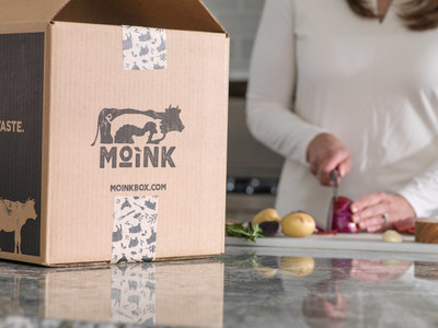 MOINK delivers boxes of humanely raised and ethically sourced wild caught salmon, grass fed beef, pastured pork, grass-fed lamb & pastured chicken straight to your doorstep.
