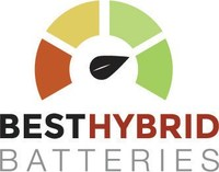 Best Hybrid Batteries Logo