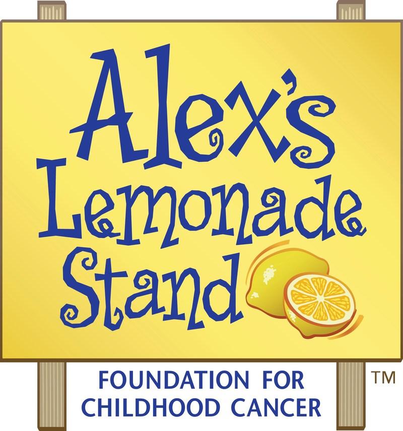 Alex's Lemonade Stand Foundation (PRNewsfoto/Chick-fil-A, Inc.)