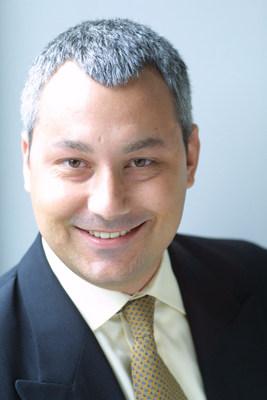 Adam Gerber, SVP of Investment, North America, Essence