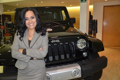In addition to containing the Top 50 Report, the September issue of Latina Style Magazine will include a profile of Mercedes Figueroa Mondrago, Head of Mexico Inbound and Outbound Logistics, FCA US LLC.