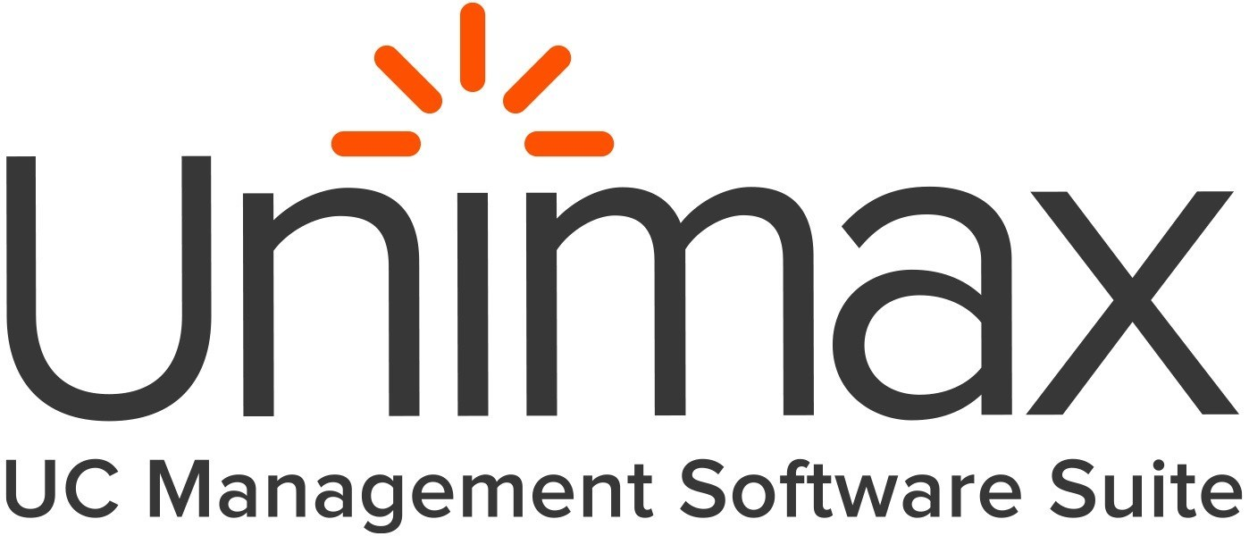 Unimax provides a UC and Telecom Management Software Suite with tools for provisioning, employee self service moves, adds, changes, and deletes (MACDs), help desk agent MACDs, automation (i.e. automated provisioning/de-provisioning), phone number and DID management, system migrations (between Cisco, Skype for Business, Avaya/Nortel, etc.), unified MACD administration and more for single and multi-vendor communication environments. For more information, visit Unimax online at www.unimax.com. (PRNewsfoto/Unimax)