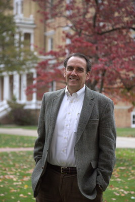 Darryl G. Hart, distinguished associate professor of history at Hillsdale College