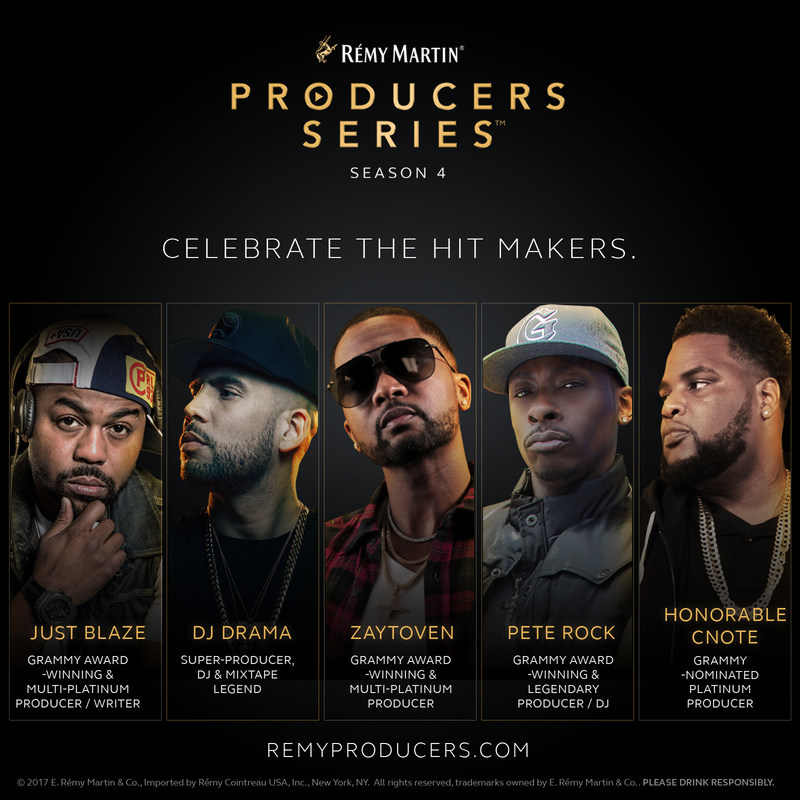 Producer Series Image