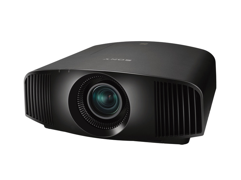 Sony's line of true 4K HDR Home Theater Projectors now includes the entry-level VPL-VW285ES and mid-level VPL-VW385ES that provide true cinema quality images and an immersive gaming experience.
