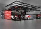Experience 360 Degrees of Magna at IAA Frankfurt