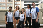Foot Locker Announces 'Five Borough Challenge' Team In Support Of 18th Consecutive Year As A Sponsor Of The TCS New York City Marathon