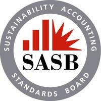 (PRNewsfoto/Sustainability Accounting Stand)