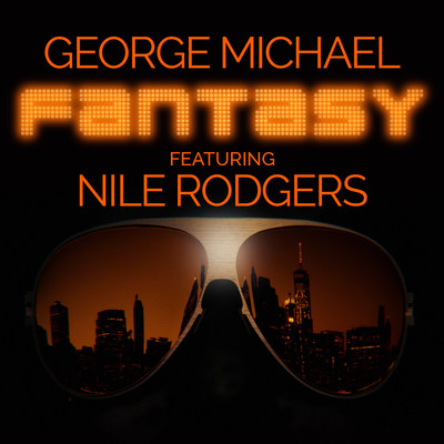 Listen to George Michael's first posthumous track, 'Fantasy' featuring Nile Rodgers