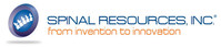Spinal Resources, Inc. logo