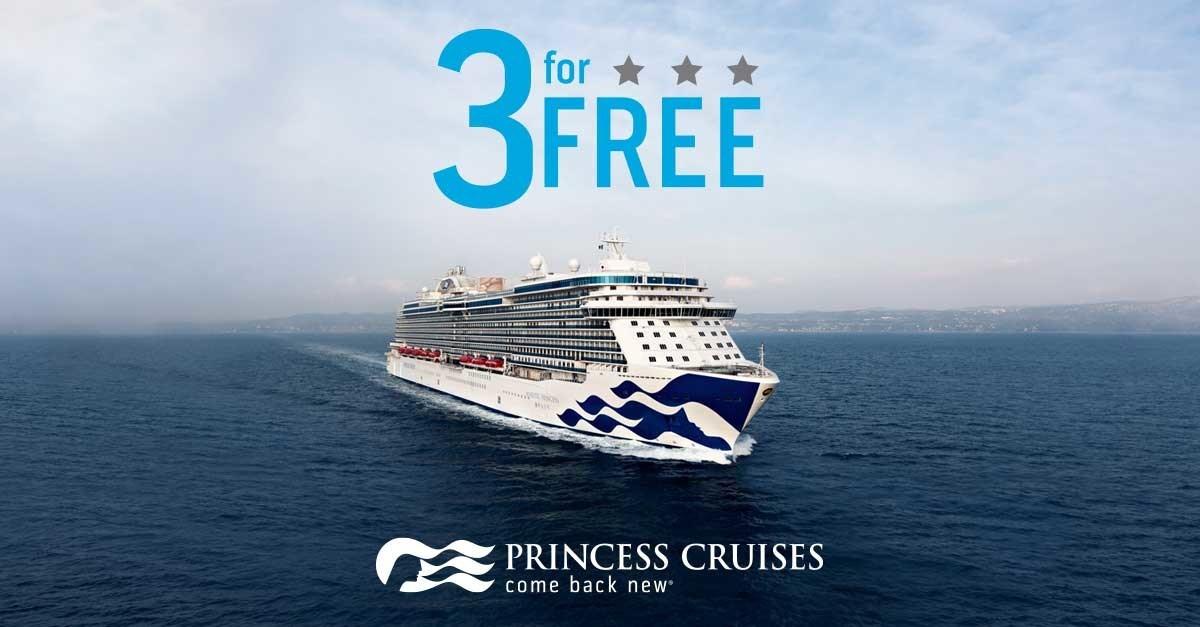 Princess Cruises Archives