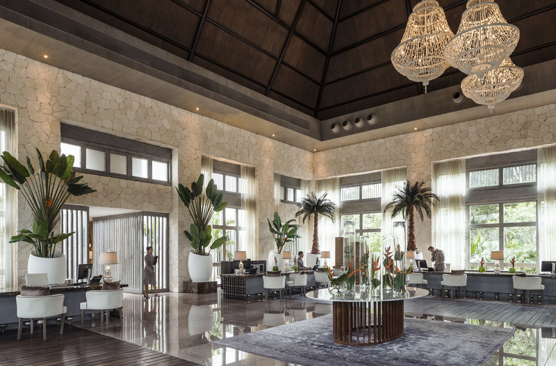 The Grand Luxxe at Vidanta Riviera Maya has received the coveted AAA Five Diamond designation for 2018