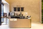 Nespresso Madison Boutique Take Away Bar Photo: Kristjan Veski for Nespresso