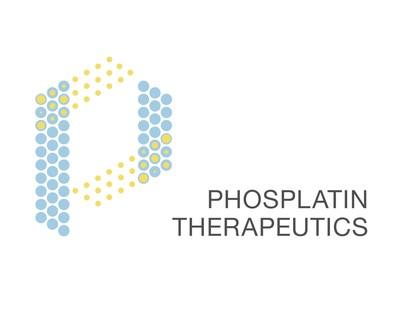 (PRNewsfoto/Phosplatin Therapeutics LLC)