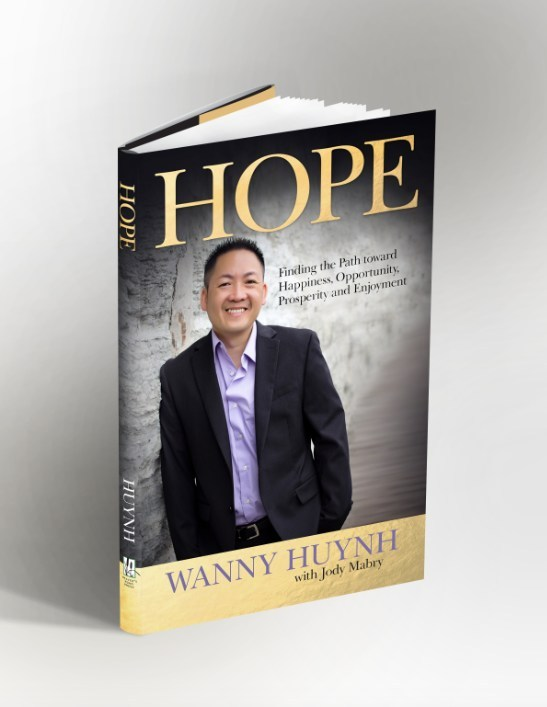 HOPE: The Path to Happiness, Opportunity, Prosperity and Enjoyment