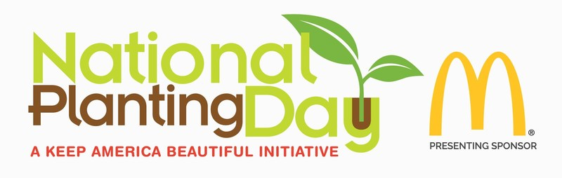 McDonald's will become a National Sponsor of Keep America Beautiful's Great American Cleanup (GAC), the largest year-round community improvement program in the country, and a Presenting Sponsor of National Planting Day, a fall initiative of the GAC.