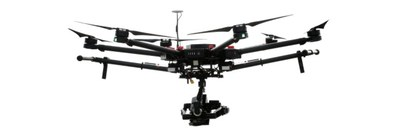 Not your average drone... InfraDrone utilizes high-end drones equipped with advanced penetration imaging devices to see what cannot easily be seen.