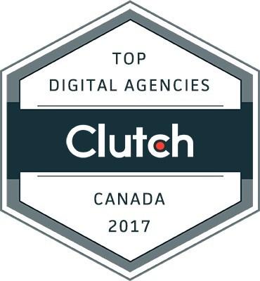 Top Digital Agencies Canada 2017