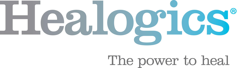 Healogics Logo (PRNewsfoto/Healogics)