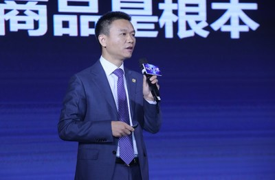 Jason Kong, the chairman of GHS