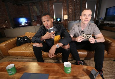 Marlon Wayans and DJ Skee host Xbox Live Sessions featuring Destiny 2.