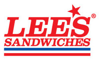Lee's Sandwiches logo