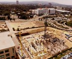 McCarthy Building Companies Collaborates with PrecisionHawk to Scale its Drone Services in Construction