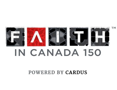 Faith in Canada 150 (CNW Group/Habitat for Humanity GTA)