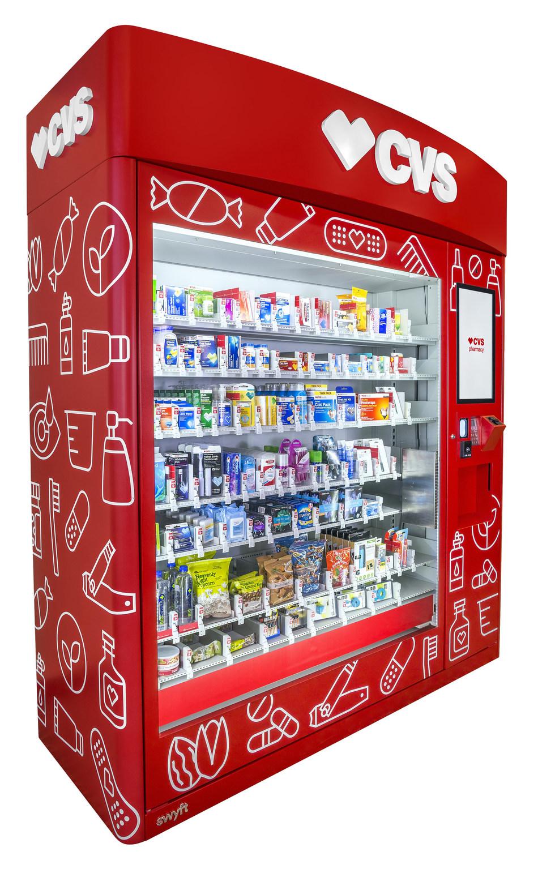 (PRNewsfoto/CVS Pharmacy)