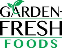 (PRNewsfoto/Garden-Fresh Foods)