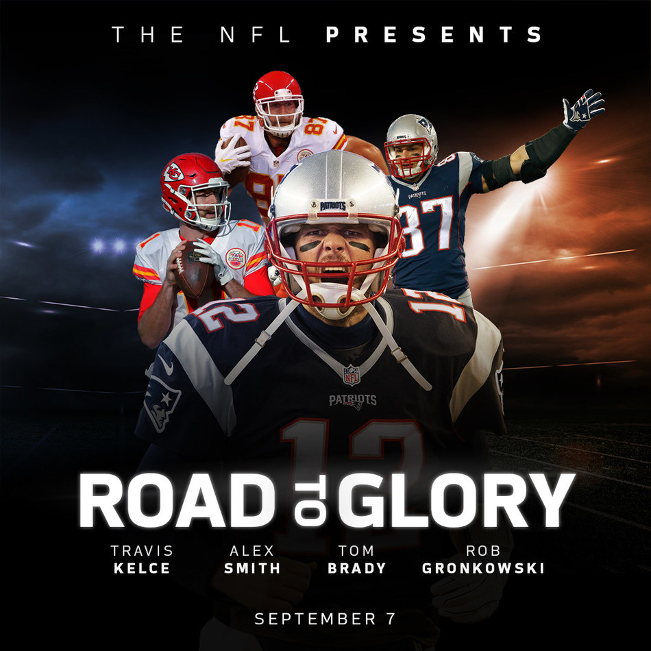 New NFL ad campaign