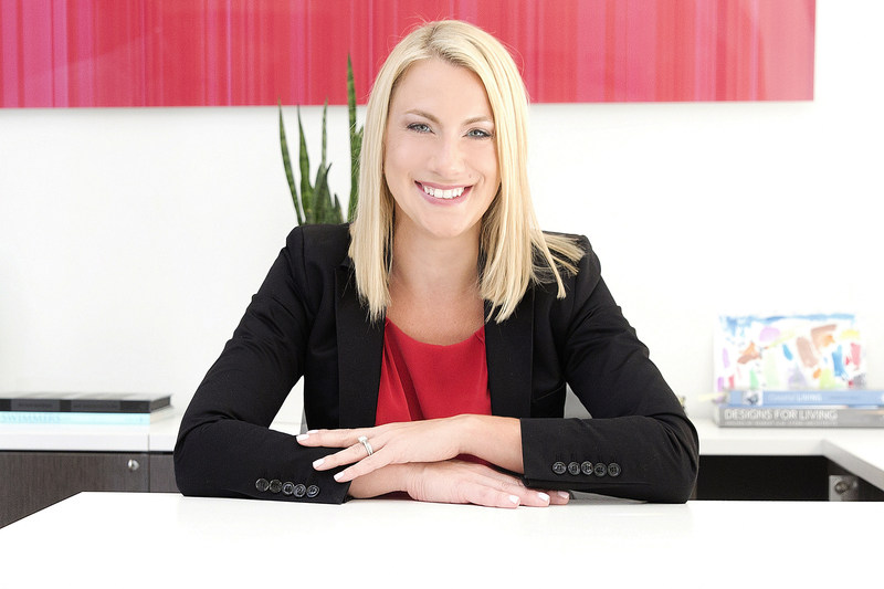 CEO and Founder Suzanne Rosnowski