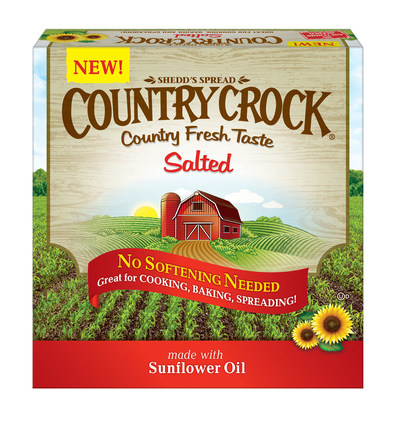 Country Crock® Salted Buttery Sticks,