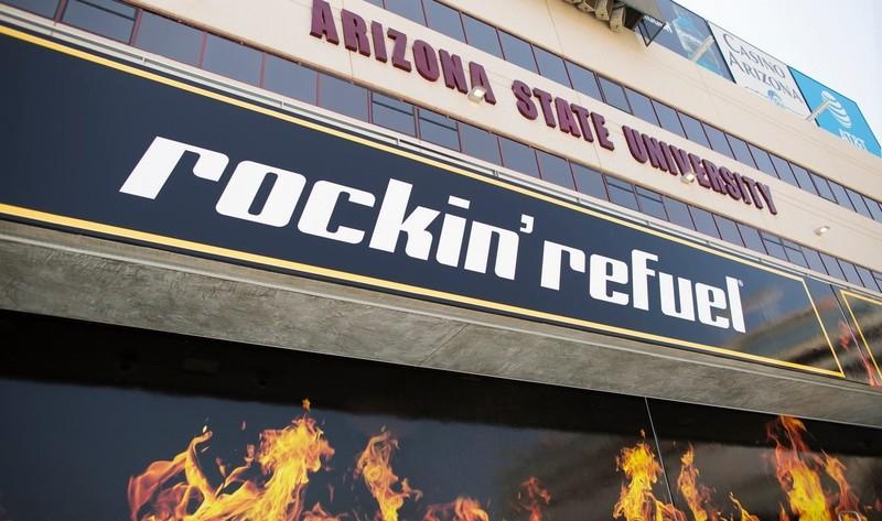 Shamrock Farms Fuels Arizona State University Student-Athletes