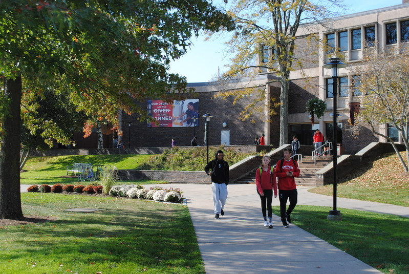 (PRNewsfoto/EC Higher Education)