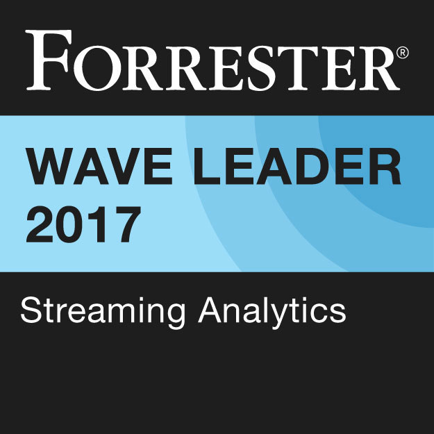 Wave Leader 2017 - Streaming Analytics