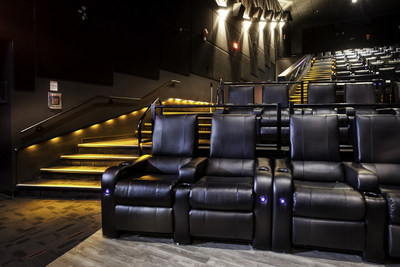 Power-recliner theatre chairs (CNW Group/Landmark Cinemas) & Ottawa-Region Movie Lovers may now Reserve Recline and Relax at ... islam-shia.org