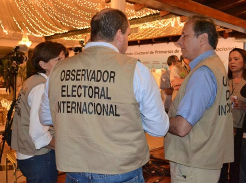Honduras Commissions Domestic, Foreign Officials to Observe General Election