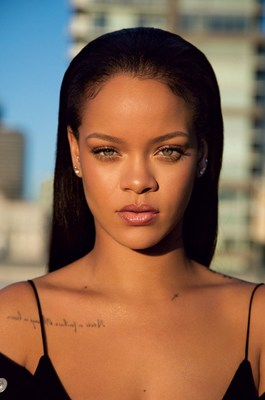 The new generation of beauty - Fenty Beauty by Rihanna (PRNewsfoto/Fenty Beauty by Rihanna)